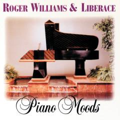 Piano Moods - Liberace, Roger Williams