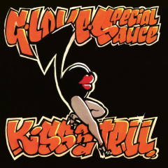 Kiss and Tell EP - G. Love & Special Sauce