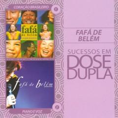 Sucessos em Dose Dupla - Fafá de Belém