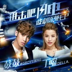 Original Television Soundtrack / Lightning - GBOYSWAG, Della Wu