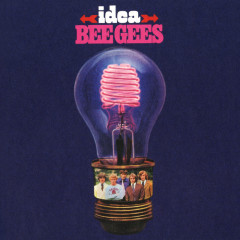 Idea (Deluxe Edition) - Bee Gees