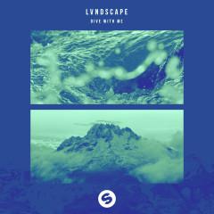 Dive With Me - LVNDSCAPE