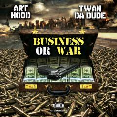 Business Or War (Single)