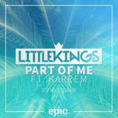 Part of Me (Remixes)