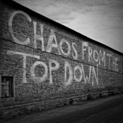 Chaos From The Top Down (Single) - Stereophonics