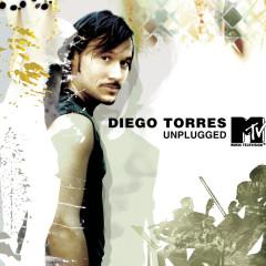 MTV Unplugged - Diego Torres