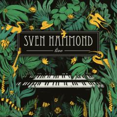 Live - Sven Hammond