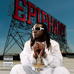 Epiphany (Expanded Edition) - T-Pain