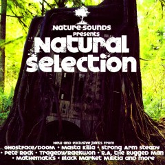 Natural Selection - Various Artists
