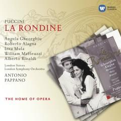 Puccini: La Rondine - Antonio Pappano