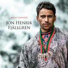 Aatjan goengere - Jon Henrik Fjällgren