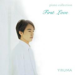 Yiruma 2nd Album 'First Love' (The Original & the Very First Recording) - Yiruma