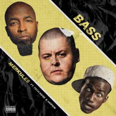 Bass (feat. Tech N9ne & Hopsin) - Merkules, Hopsin, Tech N9ne