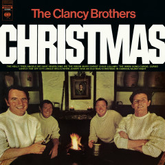 Christmas with The Clancy Brothers - The Clancy Brothers
