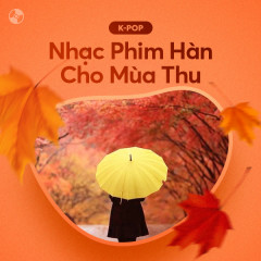 Nhạc Phim Hàn Cho Mùa Thu - Various Artists