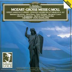Mozart: Great Mass in C minor K.427 - Berliner Philharmoniker, Herbert von Karajan