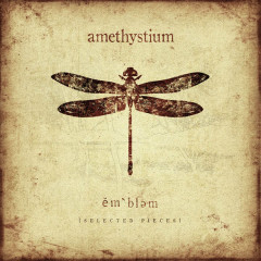 Emblem (Selected Pieces) - Amethystium