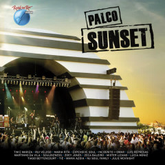 Rock In Rio Lisboa - Palco Sunset - Various Artists, Tim, Mariza, Rui Veloso, Maria Rita