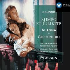 Gounod: Roméo et Juliette - Roberto Alagna, Angela Gheorghiu, Choeurs & Orchestre du Capitole de Toulouse, Michel Plasson