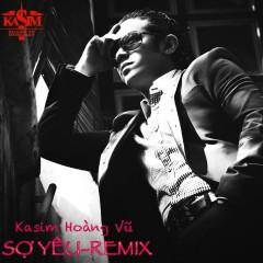 Sợ Yêu (Remix) (Single)