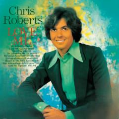 Love Me - Chris Roberts