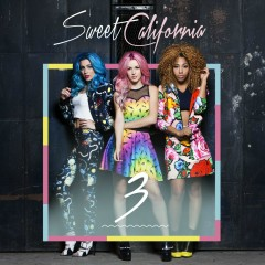 3 - Sweet California