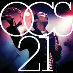 21 (E Album) - Ocean Colour Scene
