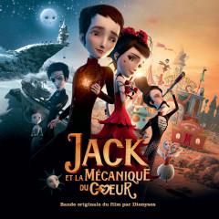 Jack Et La Mécanique Du Coeur ((Bande Originale Du Film par Dionysos)) - Dionysos