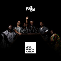 New Africa Nation (Deluxe) - Fuse ODG