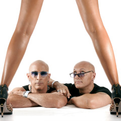 Sexaholic - Right Said Fred