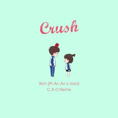 Crush (C.A.O Remix) (Single)