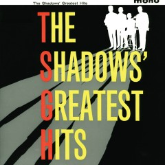 The Shadows' Greatest Hits (2004 Remaster) - The Shadows