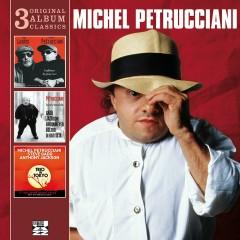 3 Original Album Classics - Michel Petrucciani