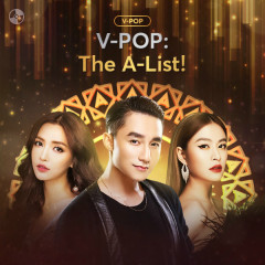 V-Pop: The A-List