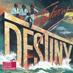 Destiny - The Jacksons