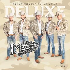 En Las Buenas Y En Las Malas (Deluxe Edition) - La Maquinaria Nortenã
