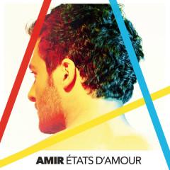 États D'Amour (Single)