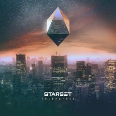 Telepathic (Deluxe Single) - Starset