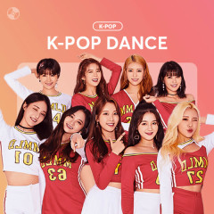 K-POP DANCE! - Various Artists