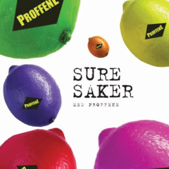 Sure Saker - Proffene