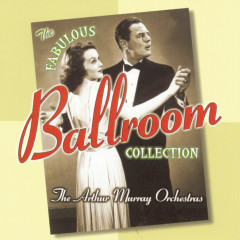The Fabulous Ballroom Collection - Various Artists