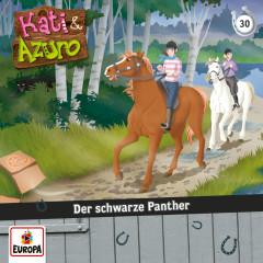030/Der schwarze Panther - Kati & Azuro