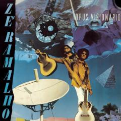 Opus Visionário - Zé Ramalho