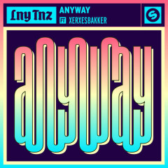 Anyway (Single) - LNY TNZ