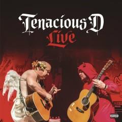 Tenacious D Live - Tenacious D
