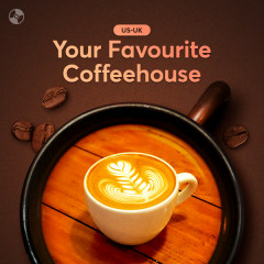 Your Favourite Coffeehouse - Various Artists