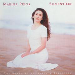 Somewhere: The Songs of Sondheim & Bernstein - Marina Prior