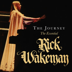 The Journey (The Essential) - Rick Wakeman