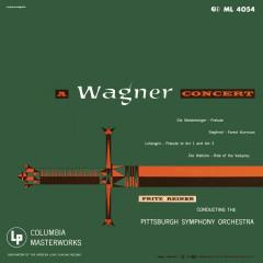 Fritz Reiner Conducts Wagner (Remastered) - Fritz Reiner