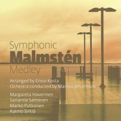 Symphonic Malmstén Medley - Various Artists